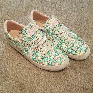 Rare Converse Sneakers